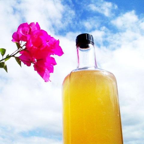 Master Cleanse Lemonade Detox
